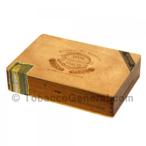 My Father Jaime Garcia Reserva Toro Gordo Cigars Box of 20