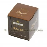 Nat Sherman Nats Cigarillos 5 Tins of 20