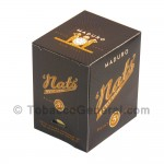 Nat Sherman Petit Maduro Cigars 5 Packs of 5