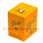 Nat Sherman Petit Natural Cigars 5 Packs of 5