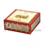 New World Almirante Oscuro Belicoso Cigars Box of 21 - Nicaraguan Cigars