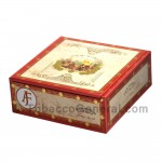 New World Virrey Oscuro Double Toro Cigars Box of 21