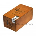 Nick's Sticks Churchill Connecticut Cigars Box of 20 - Nicaraguan Cigars
