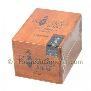 Nick's Sticks Toro Maduro Cigars Box of 20