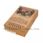 Nirvana Robusto Cigars Box of 20