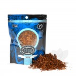 OHM Blue Pipe Tobacco Pack 1 oz. Pack - All Pipe Tobacco