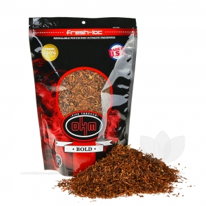 OHM Bold Pipe Tobacco Pack 6 oz. Pack