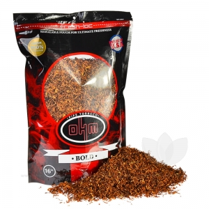 OHM Bold Pipe Tobacco Pack 16 oz. Pack