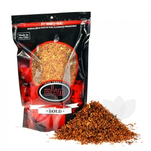 OHM Bold Pipe Tobacco Pack 8 oz. Pack