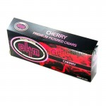 OHM Cherry Filtered Cigars 10 Packs of 20