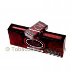 OHM Full Flavor Filtered Cigars 10 Packs of 20 - Filtered and