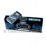 OHM Mild Filtered Cigars 10 Packs of 20 - Filtered and Little
