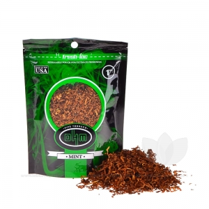 OHM Mint (Menthol) Pipe Tobacco Pack 1 oz. Pack
