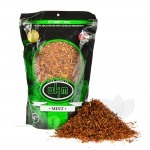 OHM Mint (Menthol) Pipe Tobacco Pack 8 oz. Pack - All Pipe
