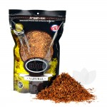 OHM Natural Pipe Tobacco Pack 8 oz. Pack - All Pipe Tobacco