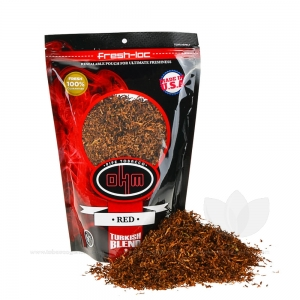 OHM Turkish Red Pipe Tobacco 6 oz. Pack