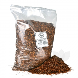 OHM Turkish Yellow Pipe Tobacco Pack 5 Lb. Pack