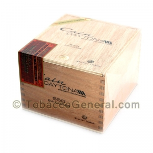 Oliva Cain Daytona 550 Robusto Cigars Box of 24