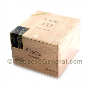 Oliva Cain Habano 660 Cigars Box of 24