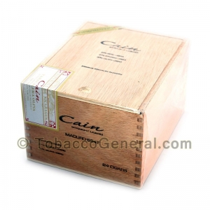 Oliva Cain Maduro 654T Cigars Box of 24