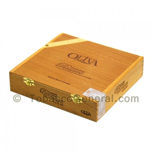 Oliva Connecticut Reserve Lonsdale Cigars Box of 20