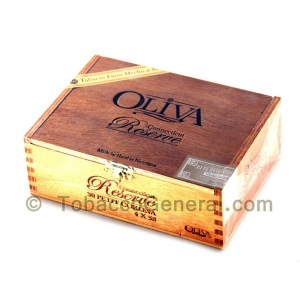 Oliva Connecticut Reserve Petit Corona Cigars Box of 30