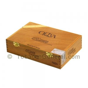 Oliva Connecticut Reserve Robusto Cigars Box of 20