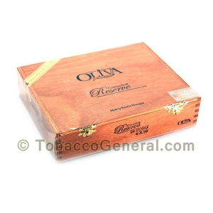 Oliva Connecticut Reserve Toro Cigars Box of 20