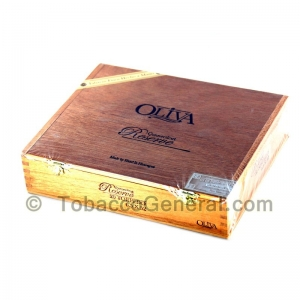 Oliva Connecticut Reserve Torpedo Cigars Box of 20