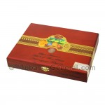 Oliva Master Blends 3 Double Robusto Cigars Box of 20 - Nicaraguan