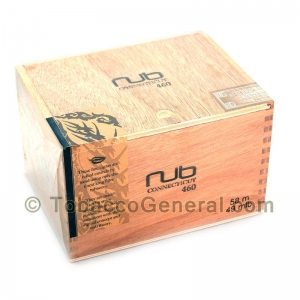 Oliva Nub Connecticut 460 Cigars Box of 24
