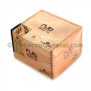 Oliva Nub Connecticut Tubos 460 Cigars Box of 12