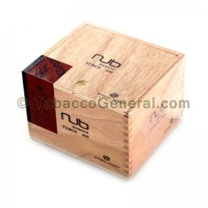 Oliva Nub Habano Tubos 460 Cigars Box of 12