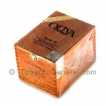 Oliva Serie G Belicoso Cigars Box of 25