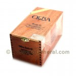 Oliva Serie G Churchill Cigars Box of 25