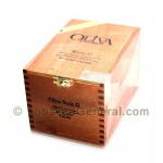 Oliva Serie G Toro Cigars Box of 25