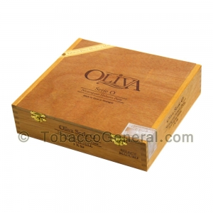 Oliva Serie O Churchill Maduro Cigars Box of 20