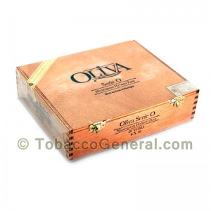 Oliva Serie O Toro Cigars Box of 20