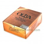 Oliva Serie O Toro Tubos Cigars Box of 10