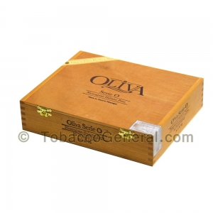 Oliva Serie O Torpedo Maduro Cigars Box of 20