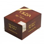 Oliva Serie V Double Robusto Tubos Cigars Box of 12