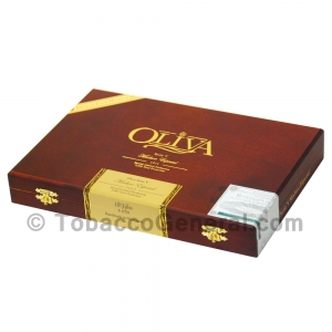 Oliva Serie V Toro Maduro Limited Edition Cigars Box of 10