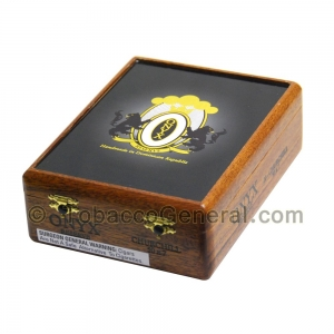 Onyx Reserve Churchill Cigars Box of 20