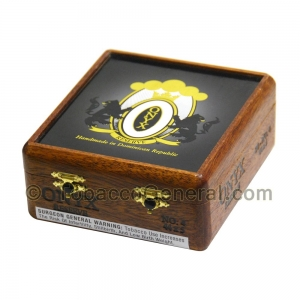 Onyx Reserve No. 4 Cigars Box of 20