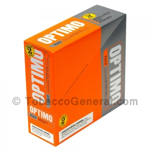 Optimo Cigarillos Peach 15 Packs of 2