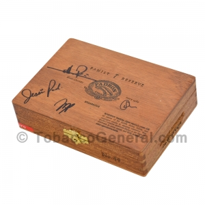 Padron 44th Anniversary Maduro Cigars Box of 10
