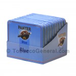 Panter Blue Cigars 10 Tins of 10
