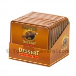 Panter Dessert Cigars 10 Tins of 10