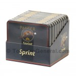Panter Sprint Cigars 10 Tins of 10