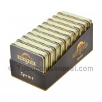 Panter Sprint Cigars 10 Tins of 20